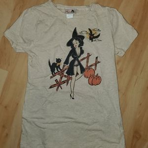Mischief Made Witchy shirt